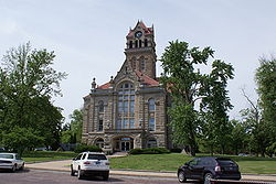 250px-Starke_County_Courthouse